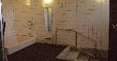 のぞみの家_浴室