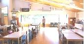 まどか_食堂ホール